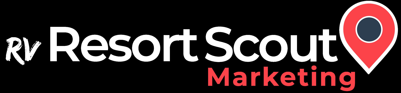 RV Resort Scout Logo